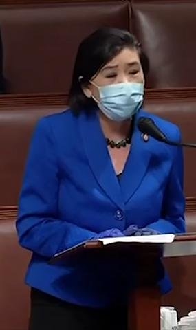 Rep. Judy Chu